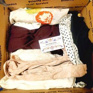 Mystery Box - 15 Piece Women's Mixed Lot